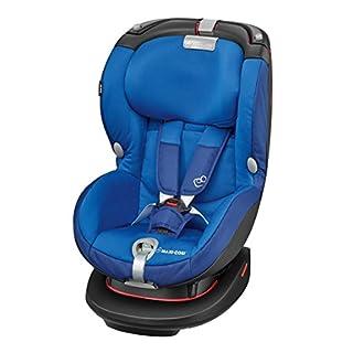 Maxi-Cosi Rubi XP Kindersitz, optimaler Seitenaufprallschutz, höhenverstellbarer Kopfstütze, Gruppe 1 Autositz (ca. 9 Monate bis 4 Jahre, 9-18 kg), electric blue