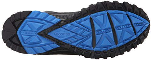 Saucony Excursion TR10 GTX Scarpe Da Trail Corsa - SS17 Black/Royal