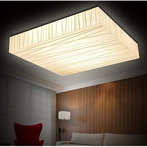 Moderno/LED Lámparas de techo lámpara de techo para el dormitorio Salón lámpara,220-240 V