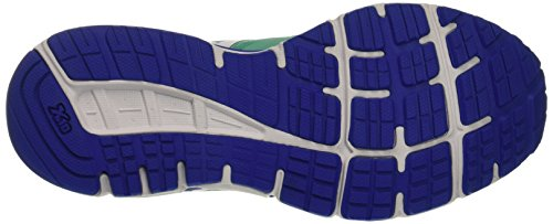 Elettrico verde Sync Blu Concorrenza Da Abbagliamento Ginnastica Bianco Di Donna Mx Mizuno Verde Scarpe zUwqTp