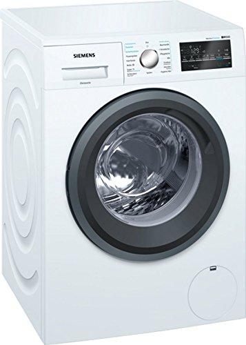 Siemens iQ500 WD15G443 Waschtrockner / 7,00 kg / 4,00 kg / A / 146 kWh / 1.500 U/min / aquaStop mit lebenslanger Garantie / Hygiene Programm / Outdoor/Imprägnieren /