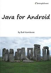 Java for Android by Budi Kurniawan (2014-08-15)