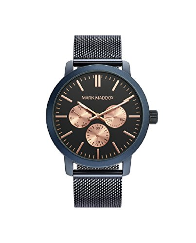 Montre Mark Maddox pour Homme hc3025 – 99