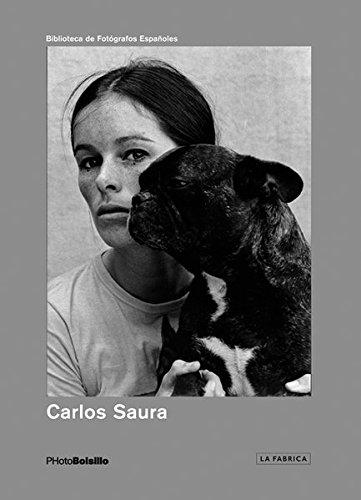 Carlos Saura par SAURA