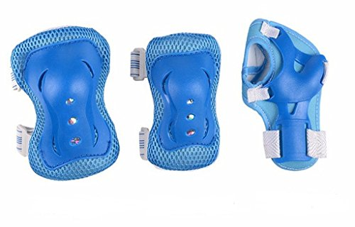zjstyler-sports-protective-gear-safety-pad-safeguard-knee-pads-elbow-pads-with-wrist-guards-support-