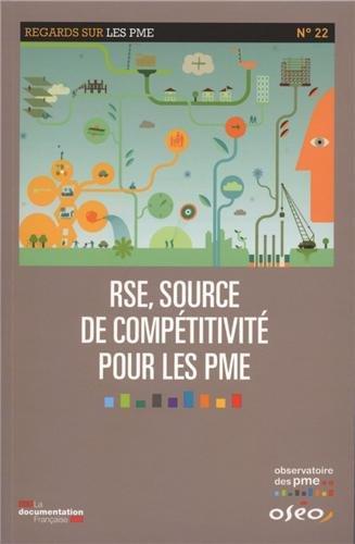 RSE, source de compétitivité pour les PME par Oseo