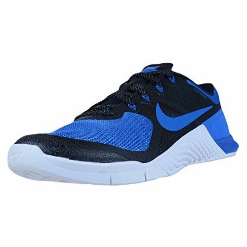 Nike Herren Poloshirts Poloshirt, mehrfarbig - Königsblau - Größe: 11.5 D(M) US (Golf Shirt Antigua)