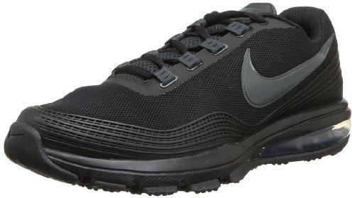 Nike Nike Air Max Tr 365 Herren Outdoor Fitnessschuhe Schwarz - Noir (Black/Anthracite/Black)