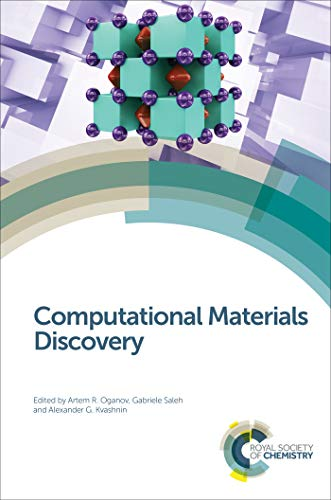Computational Materials Discovery (English Edition)
