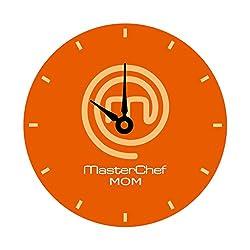 10 am Masterchef Mom Clock - Acrylic (180 grms)
