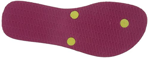 Havaianas Flat Mix Orchid Rose