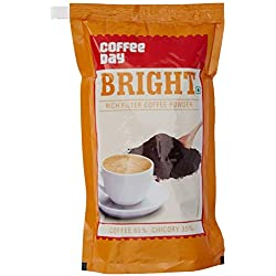 Coffee Day Bright Rich Fliter Coffee, 500g