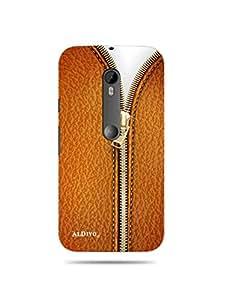 alDivo Premium Quality Printed Mobile Back Cover For Moto G Turbo Edition / Moto G Turbo Edition Back Case Cover (MKD241)