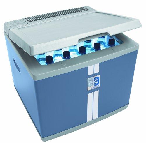 Mobicool B40 Hybrid Thermoelektrik-/ Kompressorkühlbox thumbnail