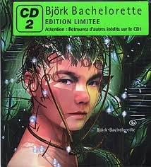 Björk - Homogenic + Selma Songs