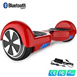Watson Gyropode 6,5 Pouces Balance Boards Auto Equilibrage Smart Scooter Electrique HHHhoverboarrrd...