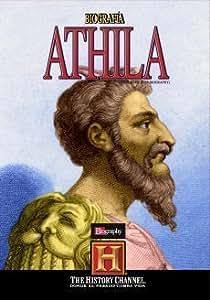 Atila: Biografía (Athila the Hun: Biography) [*Ntsc/region 1 & 4 Dvd. Import-latin America]