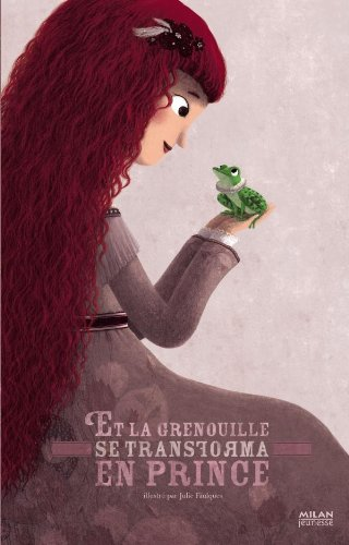 Et la grenouille se transforma en Prince