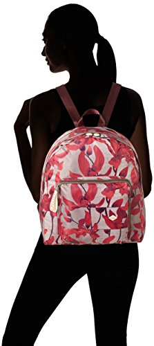 Ruffles Oilily Rosso Lvz Oilily Zaini Donna Backpack Ruffles Dark Red qTPaUxwR