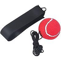 Boxeo Lucha Formación balón Reflex brazo fuerza equilibrio práctica pelota con cinta elástica Fitness Equipmen