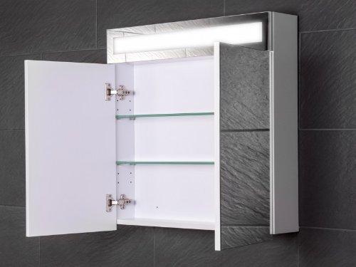 Spiegelschrank 70 cm – Galdem EVEN70 - 2