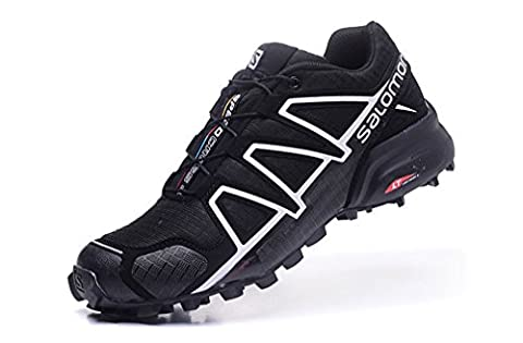 Salomon Speed Cross 4 mens - DHL UK (USA 8.5) (UK 7.5) (EU 42)