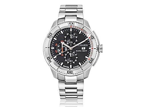 Trussardi Mens Watch Sportive chronograph R2473601001