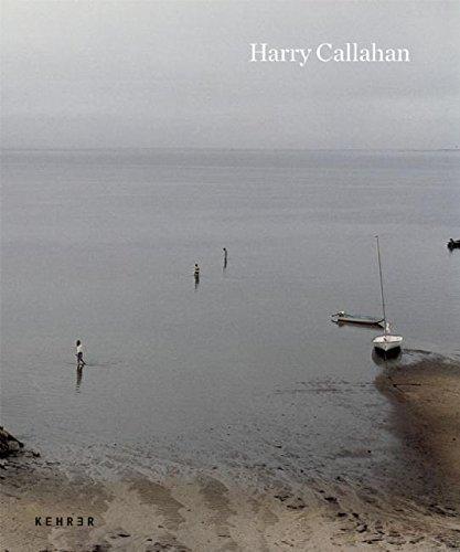 Harry Callahan por Harry Callahan