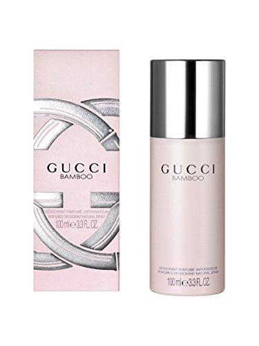 Gucci Bamboo Deodorante 100 ml spray