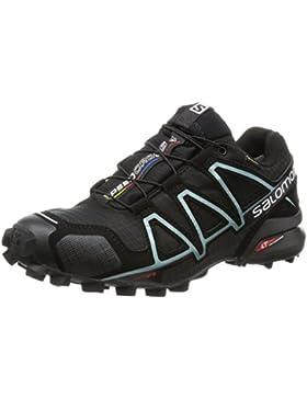 Salomon Damen Speedcross 4 Gtx-L38318700 Trailrunning-Schuhe