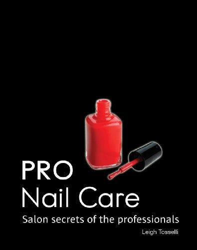 Pro-nail Care (PRO NAIL CARE (PRO (Firefly Book)))