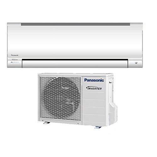 Split PANASONIC Klimaanlage Klimagerät 5 KW 18000 BTU 45 m² Kältemittel R32
