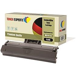 TONER EXPERTE® MLT-D111S Toner compatibile per Samsung Xpress SL-M2020, M2020W, M2021, M2021W, M2022, M2022W, M2026, M2026W, M2070, M2070W, M2070FW, M2070F, M2071, M2071W, M2071FH