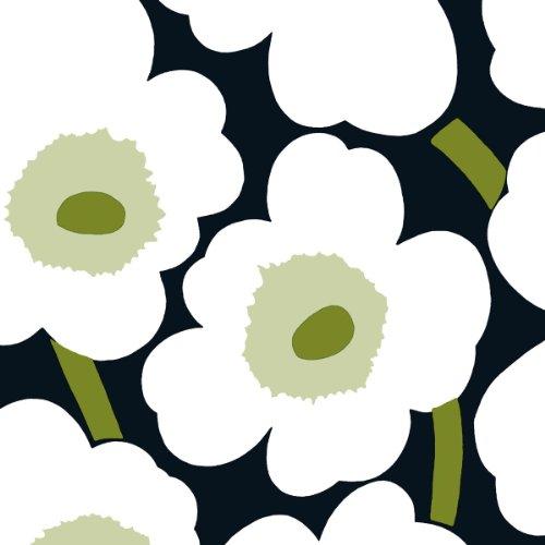 marimekko-unikko-black-finnischen-designer-bright-yellow-grosse-papierservietten-mit-blumenmuster-20