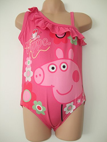 Peppa Pig Badeanzug Alter 6–7Jahren