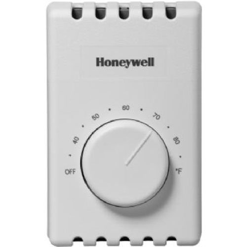 Honeywell ct410b manuell 4Draht Premium Baseboard/Line Volt Thermostat (yct410b1000/U) - 4-draht-thermostat