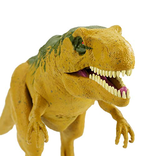 Jurassic World Figurine, FMM28, Multicolore