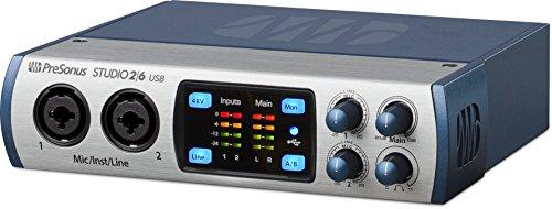 PRESONUS S26Schnittstelle Audio