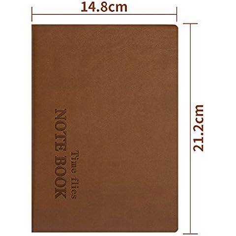 Global- A5 (14,8 * 21,2 centimetri) copertura dell