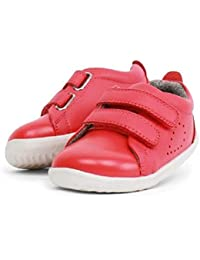 bb1d11cfe6d35 Bobux Grass Court Casual Shoe Watermelon