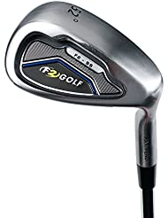 F2 Golf 56 Wedge - Sand wedge de golf, talla 56