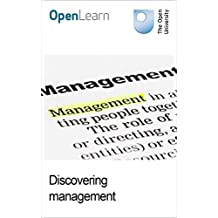 Discovering management