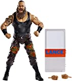 Best The Wwe - WWE Top Picks Elite Collection Braun Strowman Figure Review