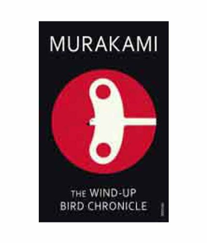 The Wind-Up Bird Chronicle por Haruki Murakami