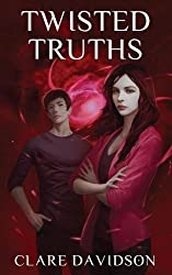 Twisted Truths: Hidden Book 4