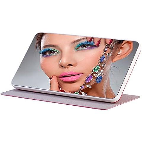 Potenza mobile accessorie a HD PMMA Specchio da trucco, VI