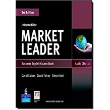 Market Leader Intermediate Coursebook Audio CD (2)