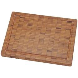 Zwilling 30772300 - Tabla de cortar de bambú (pequeña)