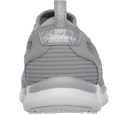Skechers - Gratisshake-it-off, Scarpe da ginnastica Donna Shake It Off/Gray (grigio)