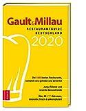 Gault&Millau Restaurantguide Deutschland 2020 -